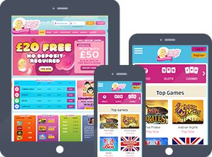 Which mobile devices can bingo players rely on?